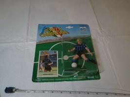 Forza Campioni Andreas Brehme soccer football action figure card RARE Ke... - £12.24 GBP