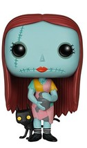Nightmare Before Christmas - Sally With Nightshade - $23.96