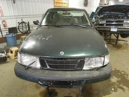 1996 Saab 900 Outer Tail Light Lamp Left - $74.25