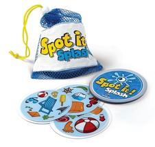Spot it! Splash Card Game - $23.24