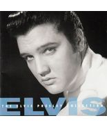 Time Life  (  Elvis Presley The Romantic Collection )  CD - $7.98