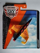 Matchbox MBX Sky Busters Aero Blast 2016 NIP - $7.70