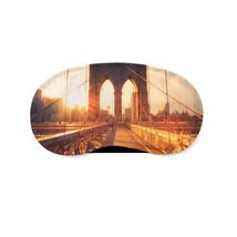 Brooklyn Bridge at Sunset Sleeping Mask - $20.68 CAD