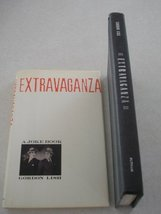 Extravaganza [Mar 27, 1989] Lish, Gordon - $4.82
