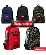 Supreme backpack school bag casual backpack wixco 1704 08 wixco 8 thumbtall