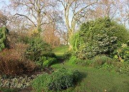 1000 Piece Jigsaw Puzzle StJamessPark - Natural Scenic Landscape Art | P... - $17.15
