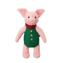 Disney Piglet from Live Action Film Christopher Robin Plush New with Tags - $39.64