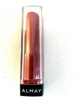 Almay Smart Shade Butter Kiss Lipstick 50 Berry Light Medium Cosmetic Ma... - $9.89