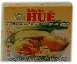 Bun Bo Hue Stock Bouillons/ 4 Cubes - $6.88
