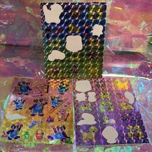 50 Lisa Frank Variety 1980 90s Y2K Sticker Mods  Cosmically Selected  image 6