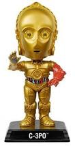 Funko Wacky Wobbler Star Wars: Episode 7 - C-3PO Action Figure - $22.49