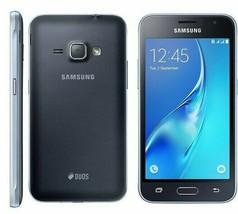 NEW Samsung Galaxy J1 2016 | Express 3 | 8GB 4G (GSM UNLOCKED) Smartphone