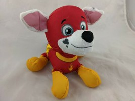 "Paw Patrol Marshall Dog Plush 6.5"" Spin Master Stuffed Animal Toy - $7.95"