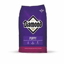 Diamond Premium Recipe Complete And Balanced Dry Dog Food For Growing Puppies 20
