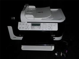 HP OfficeJet 6500 All-In-One Inkjet Printer Scanner Photo Copy Fax - $159.59