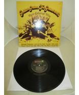 "THE GRASS ROOTS ""GOLDEN GRASS"" 1st U.S.COMP LP RP DUNHILL DS-50047 NM- 6... - $8.91"