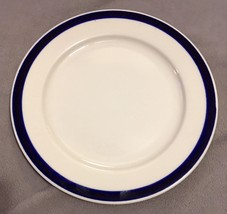 American Airlines Syracuse China Cobalt Band 8.... - $12.01