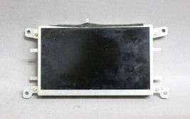 2009 2010 2011 2012 AUDI A4 A5 Q5 Q7 INFORMATION DISPLAY SCREEN 8T091960... - $98.99