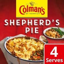 Colman's Shepherd's Pie Recipe Mix 50g - $5.00