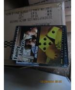 Family Enforcer plus a movie called  Dear Mr. Wonderful dvd - $4.50