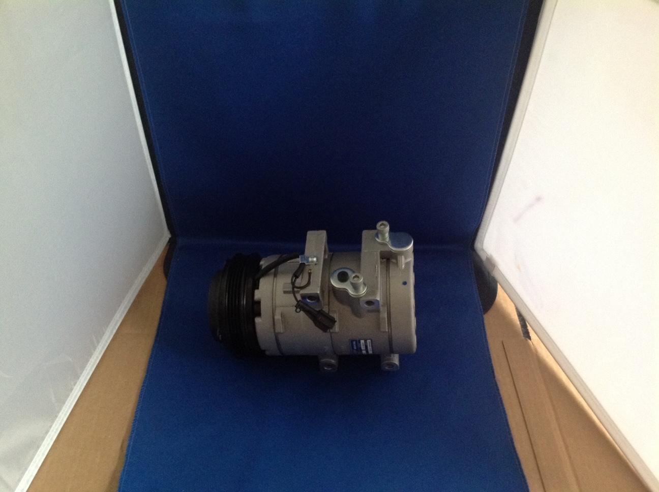 Auto AC Air Conditioning Compressor Repair Part Kit For  03-06 Kia Sorento 3.5