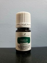 Young Living Parsley Vitality Pure Therapeutic Grade Essential Oil 5 mL ... - $9.48