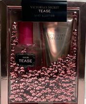 Victoria's Secret Tease Most & Lotion     Gift Set New Sealed - $15.85