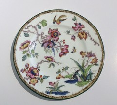 "Wedgwood Swallow Green Trim Salad Plate s 8"" W1959 - $29.68"