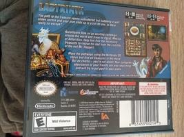 Nintendo DS Labyrinth image 2
