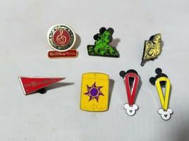 Disney Official Trading Pins Music Lovers Theme + Bonus Beginner Pins Lo... - $18.17