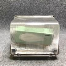 Dabmar Lighting DW1050 Mini Wall Pack Fixture Metal Halide Lamp Bronze 50W - $112.20