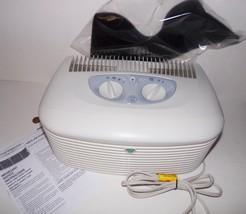 Vicks Baby HEPA Air Purifier Cleaner w/Ionizer & Nightlight 4 Stage Filt... - €30,10 EUR