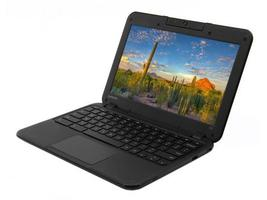 Lenovo Touch Screen Chromebook with SSD and Bluetooth! - $100.00