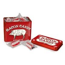 Bacon Candy in 2.5 oz Collectible Tin - $4.98