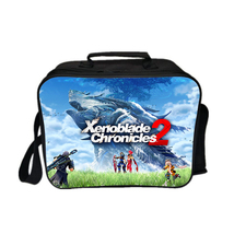 Xenoblade Lunch Box August Series Lunch Bag Pattern A - $19.99