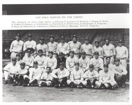1928 New York Yankees 8X10 Team Photo Baseball Mlb Picture Ny World Champs - $3.95