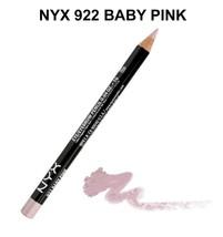 NYX 922 BABY PINK Eyeliner Eyebrow Pencil FULL SIZE - $3.65