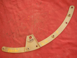 LEFT HAND FRONT FENDER MOUNT SUPPORT BRACKET 1979 HONDA FL250 FL 250 ODY... - $15.74
