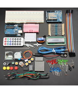 Geekcreit? UNO R3 Basic Starter Learning Kit No Battery Version For Arduino - $31.76