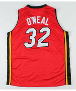 """SHAQUILLE """"SHAQ"""" O'NEAL SIGNED PRO STYLE """"DIESEL"""" JERSEY BECKETT COA #WF... - $170.99"""