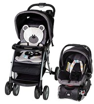 New Baby Trend Venture Mate Travel System, Cuddle Cub - $203.99