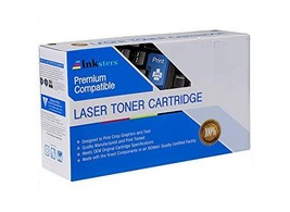 Inksters Compatible Toner Cartridge Replacement for HP CE401A, 507A Cyan... - $36.60