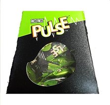 Pulse - Sensational Raw Mango Flavor Candy with Tangy Twist Inside - 50 Candy Pa - $11.95
