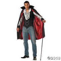 Men's Cool Vampire Costume - Large - $46.23