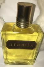 ARAMIS by Aramis Cologne / Eau De Toilette SPLASH 8 oz Men NO BOX - $80.78