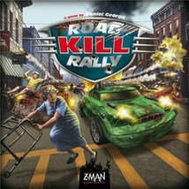 Z-Man Games Road Kill Rally - $31.96
