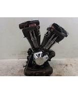 1993-1999 Harley Davidson 80 1340 Evolution ENGINE MOTOR Softail FXD FXR FL CARB - $2,295.95