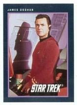 Star Trek card #269 James Doohan Scotty - $4.00