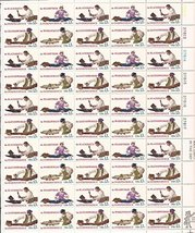 USPS Withdrew 02-13-19-US Stamp - 1977 Skilled Hands for Independence 50... - $9.99