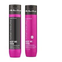 Matrix Total Results Keep Me Vivid Shampoo und Spülung Duo 299ml - $23.69